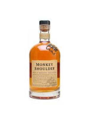 Monkey Shoulder Whiskey 70cl