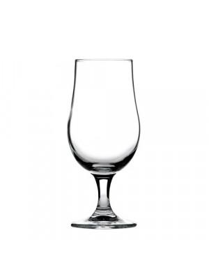 Munique stemmed beer glass 10oz 1/2 pint