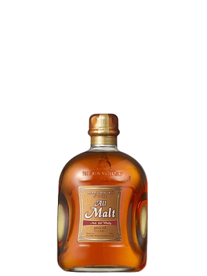 Nikka All The Malt