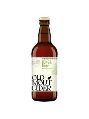 Old Mout Kiwi & Lime 12 x 500ml