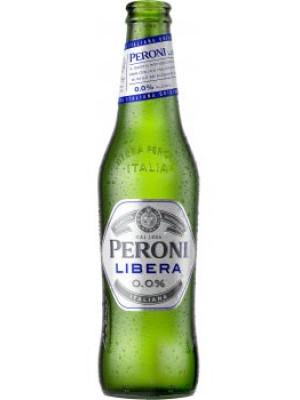 Peroni Libera 24 x 330ml