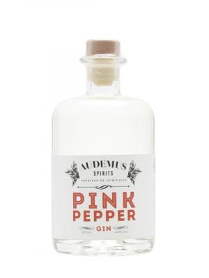 Audemus Pink Pepper Gin 70cl
