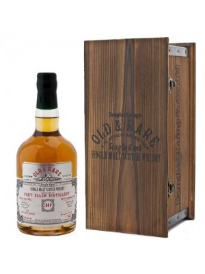 Port Ellen 30 Year Old