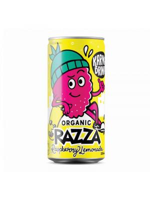 Karma Drinks Razza Raspberry Lemonade 24 x 250ml cans