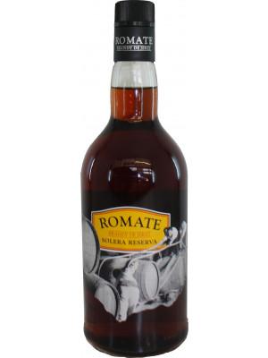 Romate Solera Reserva Spanish Brandy 70cl