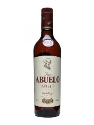 Ron Abuelo Anejo 70cl