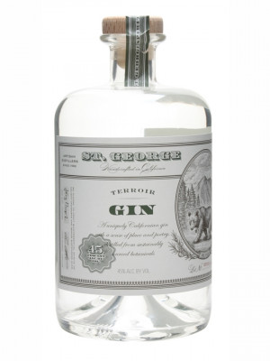 St.George Terroir Gin