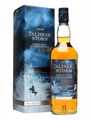 Talisker Storm 70cl