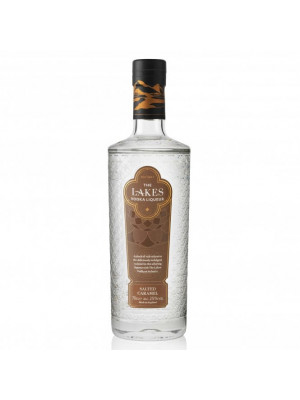 The Lakes Salted Caramel Vodka Liqueur 70cl