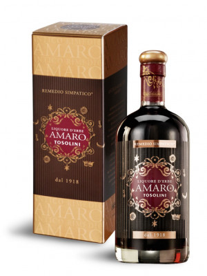 Tosolini Amaro 50cl