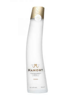 Mamont Siberian Vodka 70cl