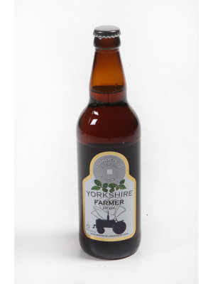 Bradfield Brewery - Yorkshire Farmer 12 x 500ml