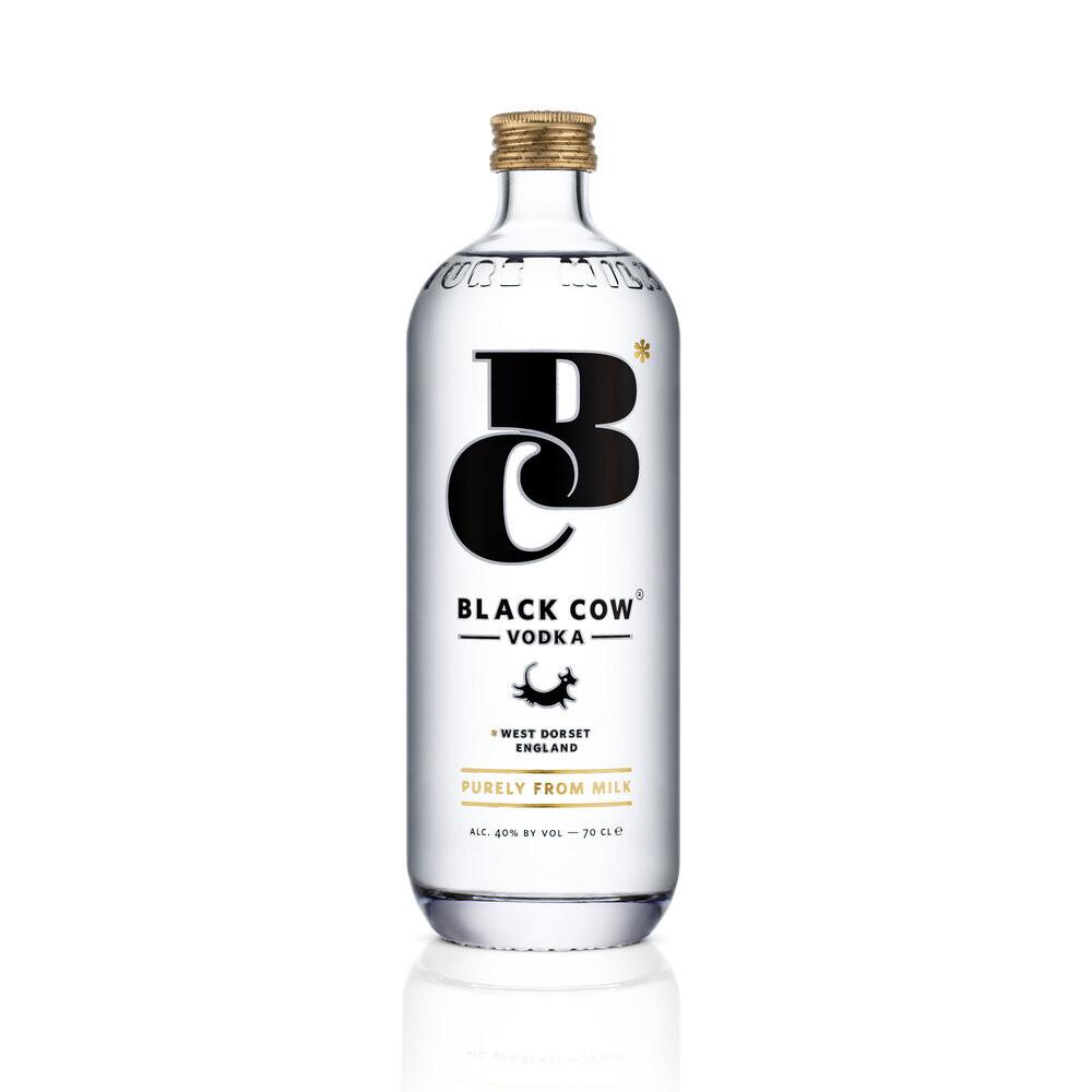 Black Cow Vodka 70cl
