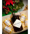 Gift Box - Hendrick's Gin with 4 London Essence Tonics