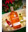 Gift Box - Whitley Neill Blood Orange Gin with 2 London Essence Tonics & Raspberry Gin Mini and Quince Gin Mini