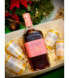 Gift Box - Haymans Sloe Gin with 4 London Essence Tonics