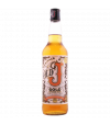 Admiral Vernons Old J Spiced Gold | Spirit Store