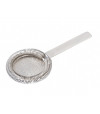 Strainer Full Ring Spiral (silver plated)