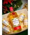 Gift Box - Tanqueray Sevilla Gin with 4 London Essence Tonics