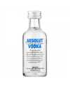 Absolut Blue Vodka Miniature 5cl