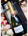 Bollinger Special Cuvee Standard 75cl and 2oz Kelham Candle Co set