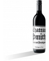 Charles Smith Wines - Chateau Smith Cabernet Sauvignon 75cl