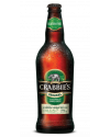 Crabbies Alcoholic Ginger Beer 12 x 500ml