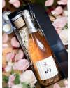 Domaine J.Laurens, Crémant de Limoux 'La Rose No.7' NV 75cl and 2oz Kelham Candle Co Set