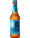 Free Damm Beer 330ml x 24 - NEW BIGGER BOTTLE