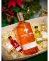 Gift Box - Whitley Neill Blood Orange Gin with 2 London Essence Tonics & Raspberry Gin Mini and Quince Gin Mini