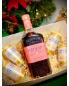 Gift Box - Haymans Sloe Gin with 4 London Essence Tonics