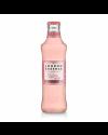London Essence Rhubarb and Cardamom Soda 24 x 200ml bottles
