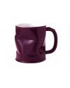 Squashed Tin Can Mug Purple (large) 32cl 11.25oz