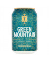 Thornbridge Brewery - Green Mountain IPA 12 x 330ml Cans