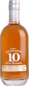 Peinado Spanish Brandy 10 yo 70cl