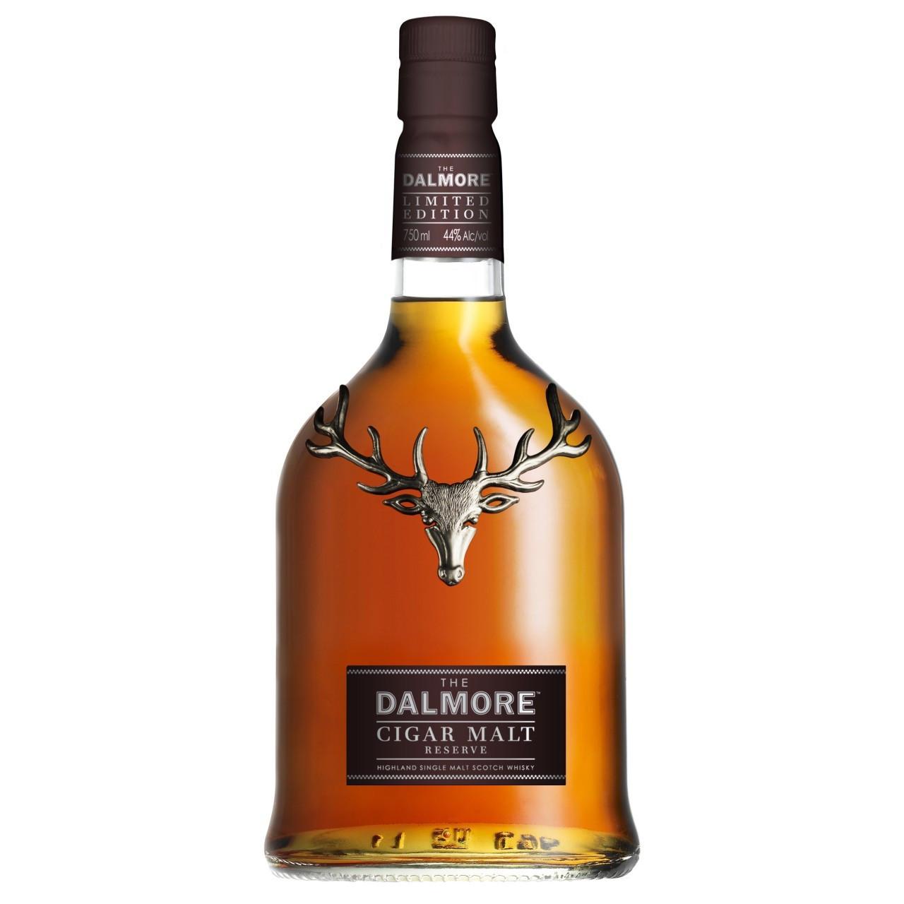 Dalmore Cigar Malt Scotch Whisky 70cl