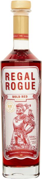Regal Rogue Bold Red Vermouth 50cl
