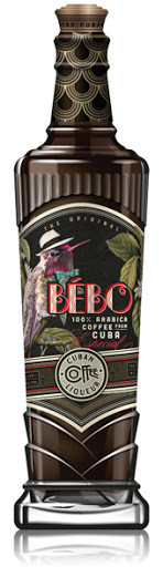Bebo Coffee Liqueur 70cl
