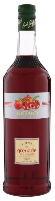 Sirop Grenadine Giffard 70cl