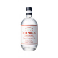 Four Pillars Spiced Negroni Gin 70cl