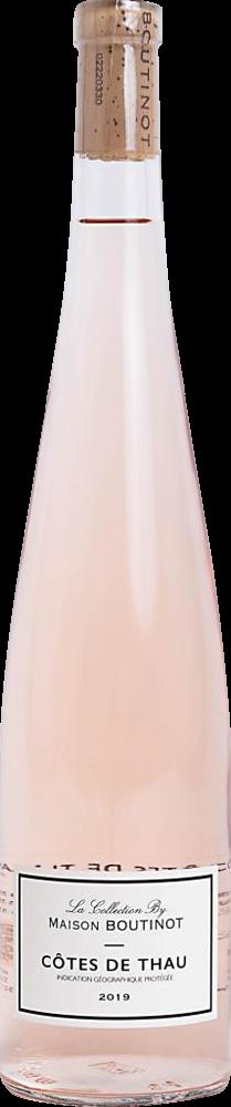 La Collection by Boutinot rosé, Côtes de Thau 75cl