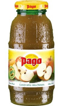 Pago Cloudy Apple 12x200ml