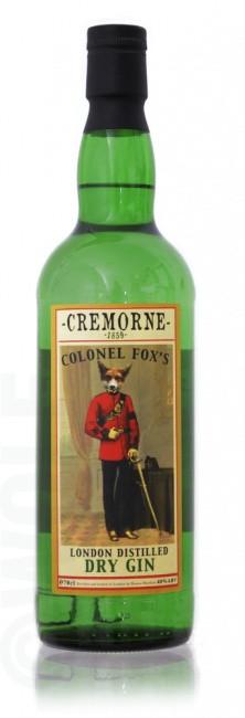 Colonel Fox's London Dry Gin
