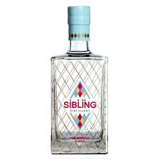Sibling Gin 70cl