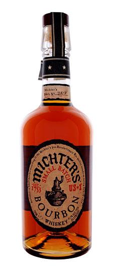 Michter's Number 1 Small Batch Bourbon