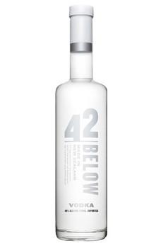 42 Below Vodka 70cl