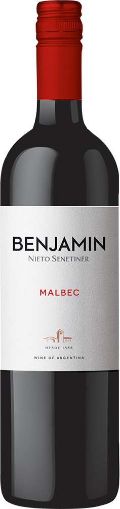 Benjamin Malbec 75cl
