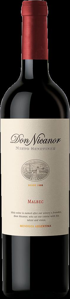 Nieto Don Nicanor Malbec, Mendoza 2018 75cl
