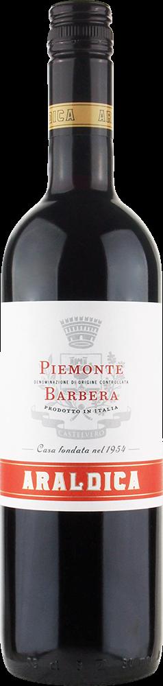 Araldica Piemonte Barbera 75cl