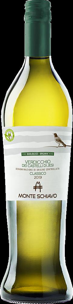 Monte Schiavo Verdicchio Classico Amphora [Organic] 75cl